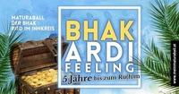 BHAKardi Feeling - 5 Jahre bis zum Ru(h)m