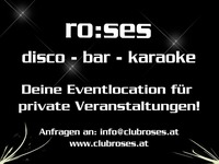 ro:ses disco - bar - karaoke