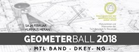 Geometerball 2018@Kurhaus Meran