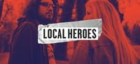 Local Heroes Special / Day X Night Release / Rockhouse Salzburg@Rockhouse