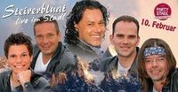 Steirerbluat - LIVE IM STADL@Partystadl