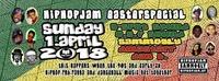 Hiphopjam EasterTime@The Loft
