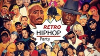 Retro HipHop Party (90´s)@The Loft
