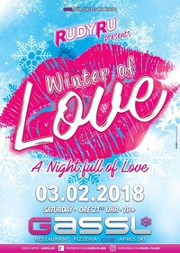 Winter of Love@Gassl
