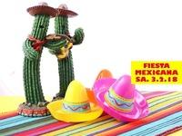 Fiesta Mexicana@Salud Alm