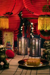 """""""Chivas Chinese New Year"""" mit Top-Bartender aus Shanghai@The Birdyard"""