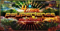 4 Jahre Psyperience  mit Angry Luna & Lunarave