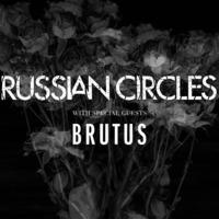 Roadtrip feat. Russian Circles + Brutus I Vienna@Arena Wien