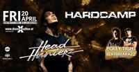 Hardcamp presents Headhunterz@Excalibur