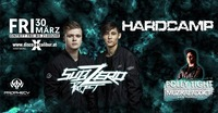 Hardcamp presents Subzero Project@Excalibur
