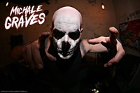 Michale Graves (Ex-Misfits) & Supports@Viper Room