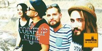 COINFLIP CUTIE - Album Release Show Support: BRUECKE@P.P.C.
