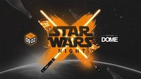 Star Wars Night@Praterdome