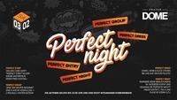 Perfect Night@Praterdome