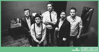 Frank Turner & The Sleeping Souls presented by Radio Soundportal@Helmut-List-Halle