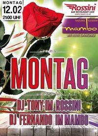 Rosenmontag@Mambo