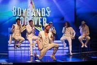 Boybands Forever - Tour 2018 I Graz@Grazer Congress