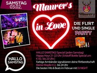 Maurer's in Love@Maurer´s