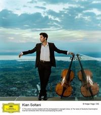 CD Präsentation: Kian Soltani@Brick-5