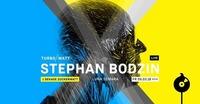 TURBO / WATT mit Stephan Bodzin Live / Grelle Forelle@Grelle Forelle