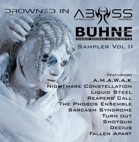 Abyss-Bühne Sampler Vol. II in house release@Abyss Bar