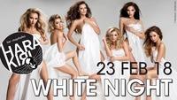 White Night@Harakiri Bar
