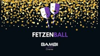 Fetzenball@BAMBI Diele