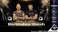 Birthday Bash@Club Diamond