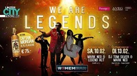 Fasching - We are Legends !