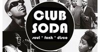 Club Soda @kvroeda@KV Röda