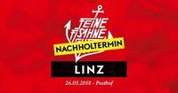 Feine Sahne Fischfilet Linz Posthof / Nachholtermin@Posthof