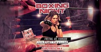 Boxing Night - Boxerautomat Turnier