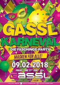 GASSL Karneval@Gassl