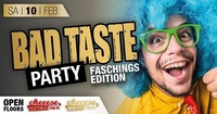 Bad Taste Party@cheeese@Cheeese