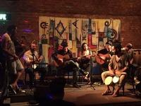 Koncert Cuba** Jam Session(Open Mic) Freier spende!@Fania Live