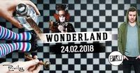 Wonderland im Privileg@Club Privileg