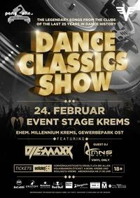 Dance Classics Show Vol. 7 ★ Dj E-MaxX vs. Dj MNS ★