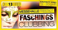 Faschings Clubbing 2018