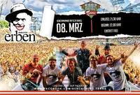 21:30 UHR - Johanns Erben - Live@Hohenhaus Tenne
