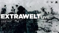 Extrawelt Live - Fear Of An Extra Planet Tour I Pratersauna@Pratersauna