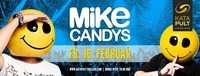 Mike Candys@Katapult – Club.Bar.Lounge