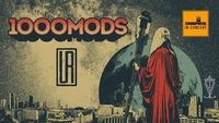 1000mods (GR) & Special Guests: Ultima Radio@P.P.C.