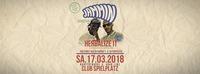 Jammin - Dancehall Special - Herbalize It (NL)@Club Spielplatz