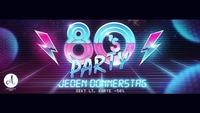 80´s Party@A-Danceclub