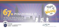 67. Polizeiball OÖ.