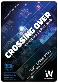 Crossing Over (the real alternative Classix)@Weberknecht