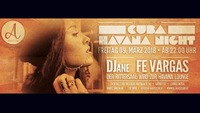 Havana Night!@A-Danceclub