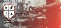DJing Workshop / Analog & Digital / Rockhouse Academy@Rockhouse