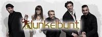 Dunkelbunt live in Concert & Club Night@Postgarage