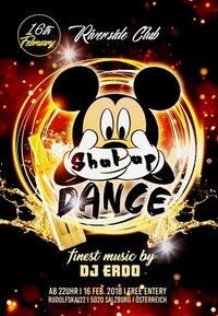 """Shut up & Dance""@Riverside"